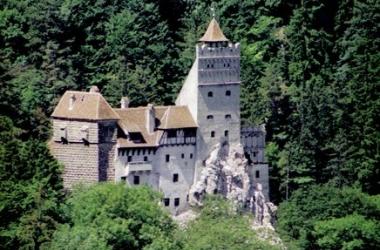 Румыния: в гостях у графа Дракулы