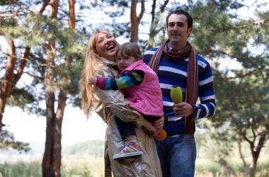 Родители разводятся: как помочь ребенку