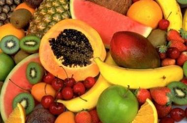 Какие фрукты помогут от остеопороза