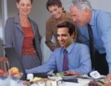 Как сохранить фигуру в офисе: 10 прописных истин