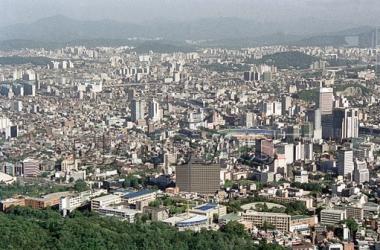 Корея: страна между прошлым и будущим