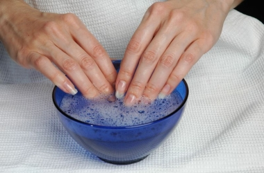 Ногти: программа реабилитации
