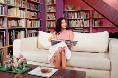 Женская энергия в квартире: что делать, чтобы ее было много