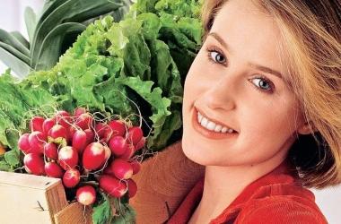 Какая диета поможет предотвратить рак