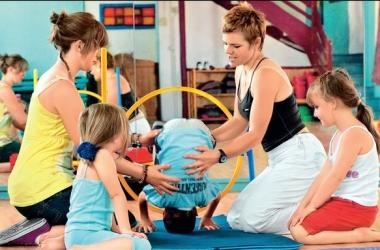 Спортивная секция для гиперактивного ребенка