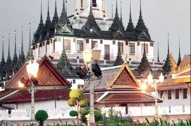 Таиланд: королевство вечного релакса