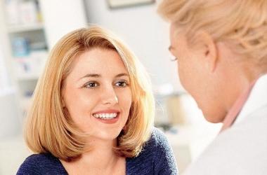 Секс при м на гинеколог