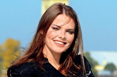 Лиза Боярская: Я получаю безумное удовольствие от своей профессии
