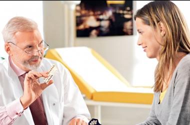 Барьерный осмотр у гинеколога смотреть онлайн