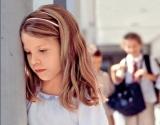 Мама, я не хочу быть в школе изгоем!