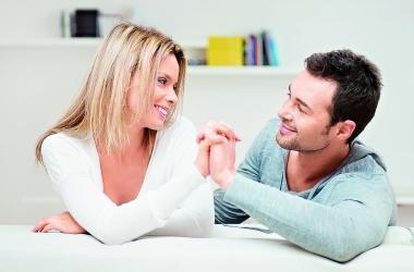 Как найти общий язык с любимым?
