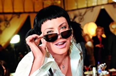 Оксана Байрак призналась, кому в ее новом фильме роль достанется по блату (фото)