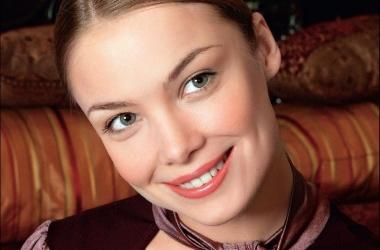 Татьяна Арнтгольц бросила кино ради семьи