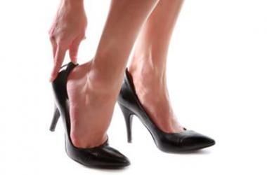 Как снять усталость ног: домашний рецепт