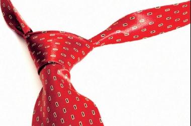 Что женщина должна знать о галстуке
