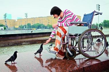 Международный день инвалидов: чему можно научиться у инвалидов