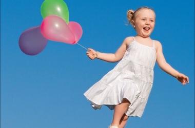 12 вечных истин о счастье твоего ребенка