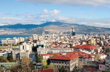 Измир: прогулки по городу Гомера