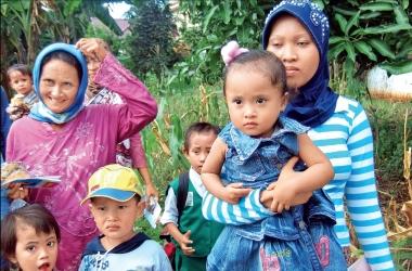 Индонезия: рай без розовых очков