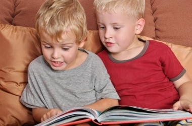 Как говорить с ребенком о Боге