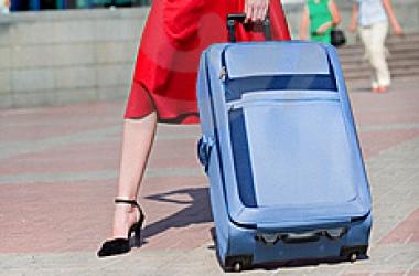 Как защитить свой багаж