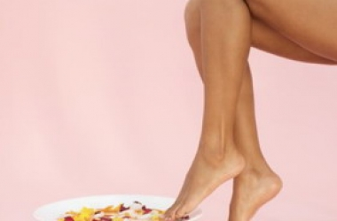 Уход за ногами зимой: топ-3 простые процедуры