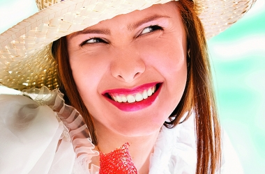 Лучший способ похудеть летом: ягодная диета