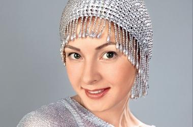 Амалия Мордвинова: