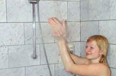 Хлорированная вода вызывает рак