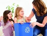 Онлайн-карту для популяризации раздельного сбора отходов запустили в Киеве