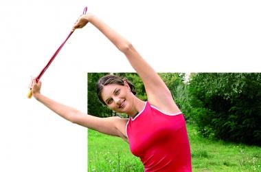 Как укрепить ягодицы: лучшие упражнения для стройности