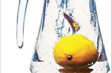 Готовим лимонад