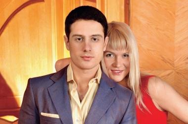 Антон и Виктория Макарские решились на усыновление ребенка
