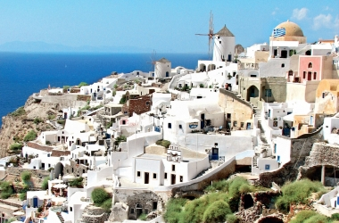 Крит – остров солнца