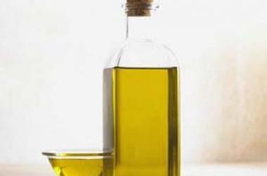 5 фактов о лечебном оливковом масле