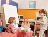 Как обустроить детскую комнату школьника