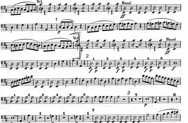 На прием к композитору