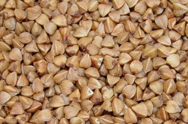 Гречка и кефир: как быстро похудеть на 7 кг