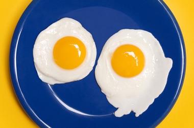 Ученые разрешили есть яйца