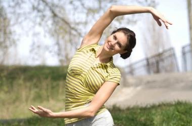 Как уменьшить аппетит: дыхательные упражнения