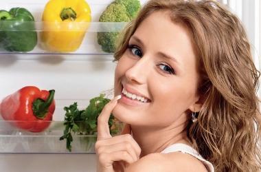 Запах пота человека зависит от его диеты
