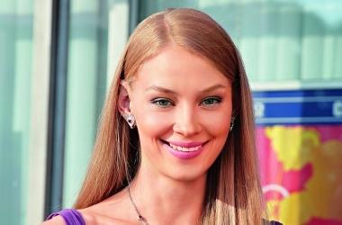 Светлана Ходченкова получила предложение руки и сердца прямо на сцене
