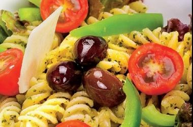 Рецепт салата Ницца: легко и вкусно!