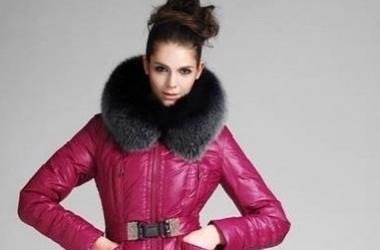 Модные куртки осени (ФОТО)