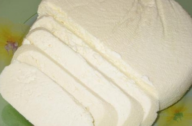 Домашний плавленный сыр: рецепт