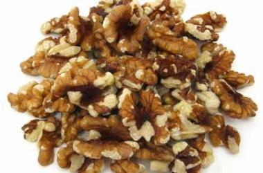 5 поводов съесть грецкий орех