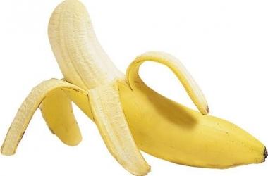 Болезни, которые вылечит банан