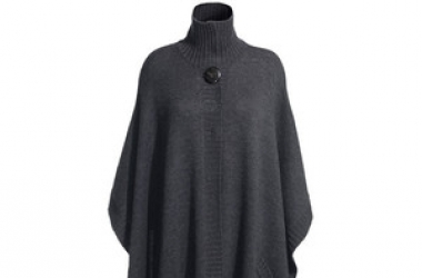 Модное пальто осени-2012 (ФОТО)