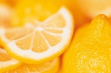 Маски для волос с лимоном