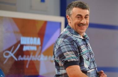 Доктор Комаровский жестко раскритиковал новый закон о детских садах